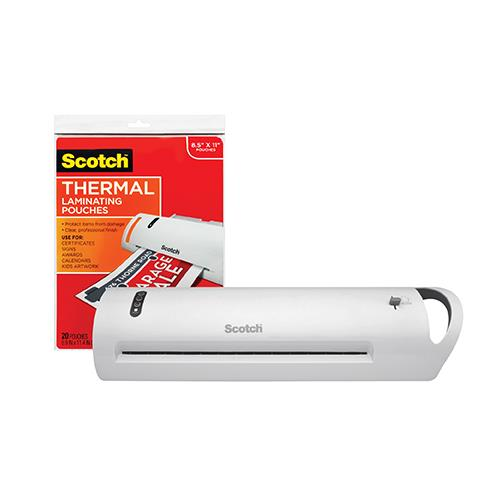 "Scotch® Thermal 13"" Laminator"