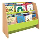 Image of Opening the Book Picturebook Wall Unit