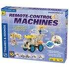 Image of Thames & Kosmos Remote-Control Machines: Consruction Kit