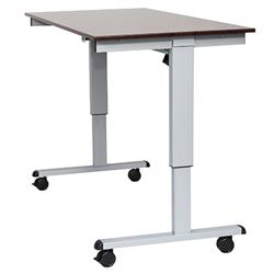 Luxor® Electric Stand Up Desk