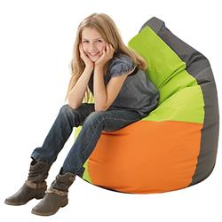 HABA Multi-Colored Bean Bag with Carrying Handle