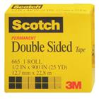 Image of Scotch Double-Sided Tape & Value Pack with Dispenser