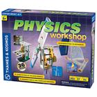 Image of Thames & Kosmos Physics Workshop Kit
