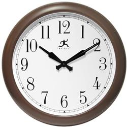 Infinity Instruments The Executive Wall Clock