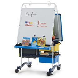Copernicus Royal® Reading Writing Center with Tech Tub®