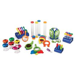 Learning Resources Primary Science Classroom Bundle