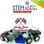 Image of Afinia Demolition Derby STEM Kits