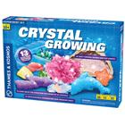 Image of Thames & Kosmos Crystal Growing Kit