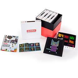 Bloxels Team Builder 5-Pack Set