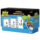 Image of Hot Dots Addition, 0-9 Flash Cards (For Ages 5-7)