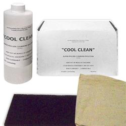 """Cool Clean"" Roller Cleaning Kit"