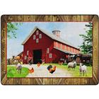 Image of Photo-Fun™ See My Barn Animals Carpets