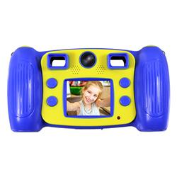 Hamilton Buhl® Kids-Flix™ Digital Camera for Early Learners