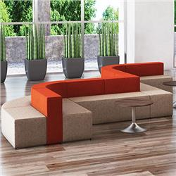 HPFI Flex Contemporary Lounge