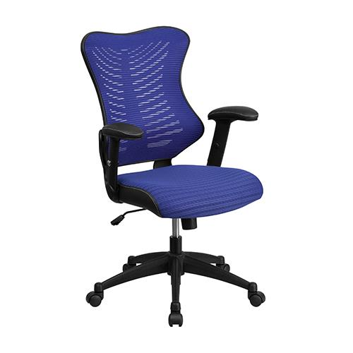 Flash Furniture High Back Mesh Chair