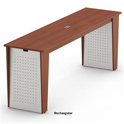 HPFI Steel Panel Matrix Tables with Power