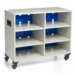 MityBilt BookSTOR Straight Storage Units