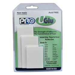 UGlu by Pro Tapes Adhesive Variety Packs