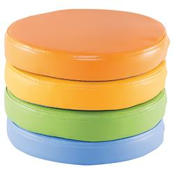 HABA Round Reading Seat Cushion Set
