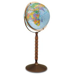 Replogle Treasury Floor/Desk Globe