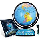 Image of Replogle Intelliglobe II™ Smart Globe