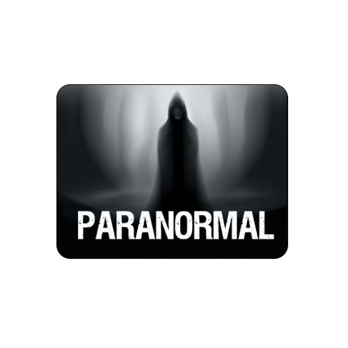 Brodart Paranormal Classification Symbol Labels (250)