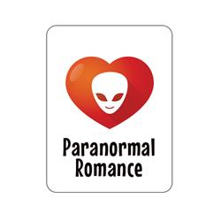 Brodart Paranormal Romance Classification Symbol Labels (250)