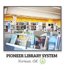 Pioneer Library System