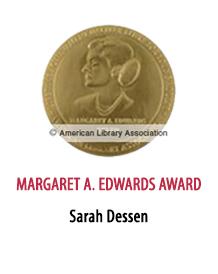 2017 Margaret A. Edwards Award Winner