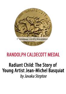 2017 Randolph Caldecott Medal Winner