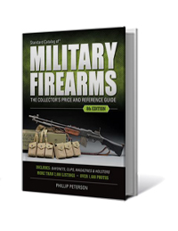 Military Firearms