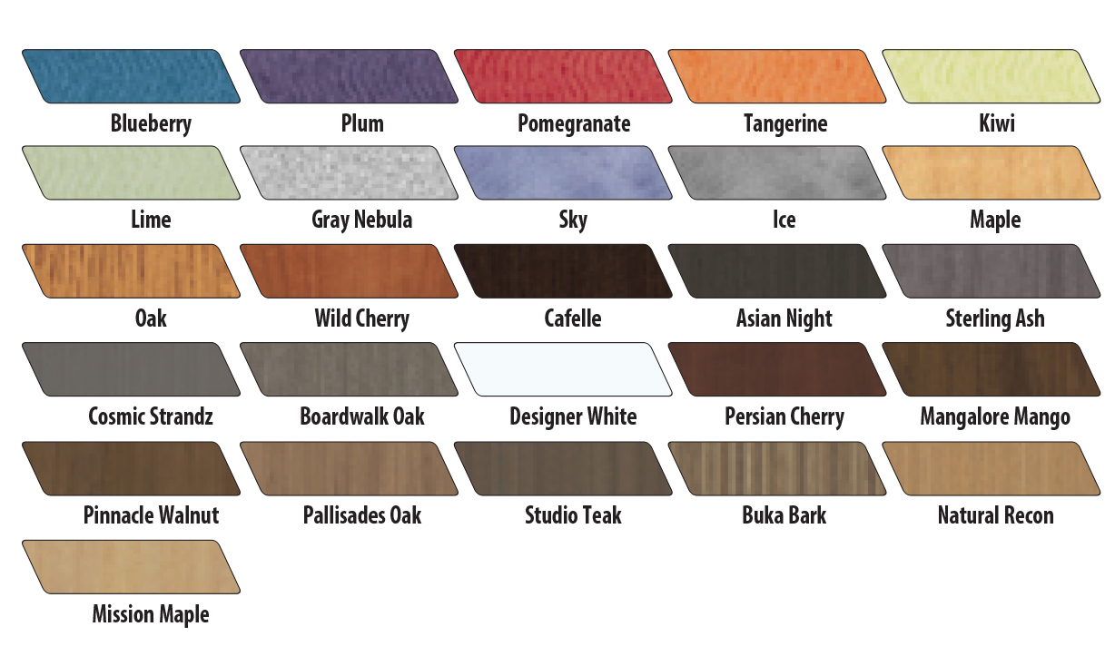 2019-Mitybilt-Laminate-Colors