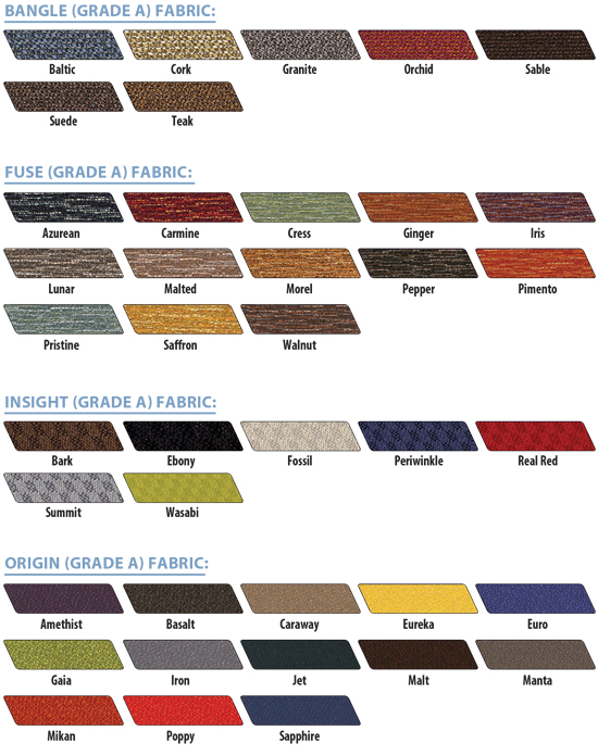 Community Fabrics