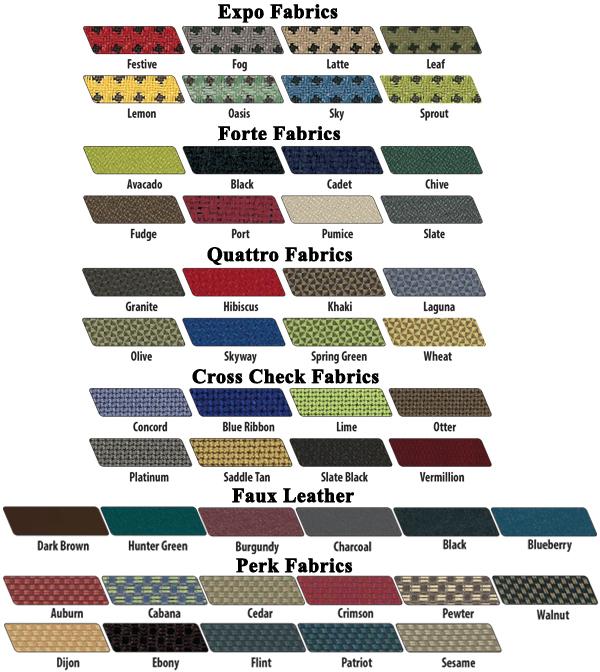 HPI Fabric Color
