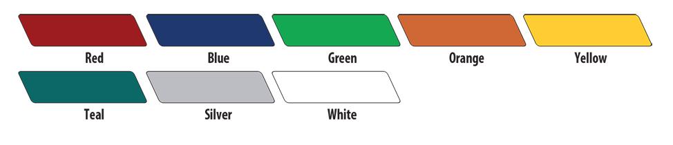 Mitybilt-Sanitower-Colors