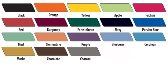 Smith System-Flavor-Colors