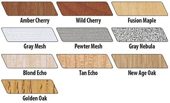 Smith System Laminate Color