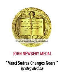 2019 John Newbery Medal Winner