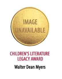 2019 Laura Ingalls Wilder Award Winner