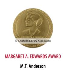2019 Margaret A. Edwards Award Winner