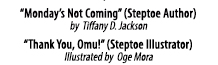 Coretta Scott King/John Steptoe Awards