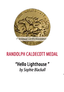 2019 Randolph Caldecott Medal Winner