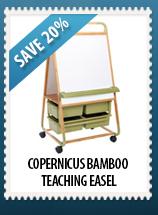 Copernicus Bamboo Teaching Easel