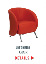 Jet Series Chair