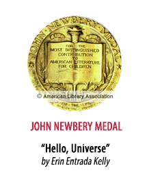 2018 John Newbery Medal Winner