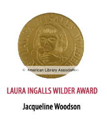 2018 Laura Ingalls Wilder Award Winner