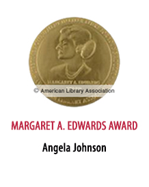 2018 Margaret A. Edwards Award Winner