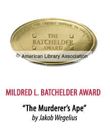 2018 Mildred L. Batchelder Award Winner