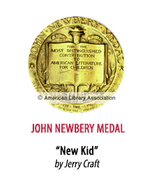 2020 John Newbery Medal Winner