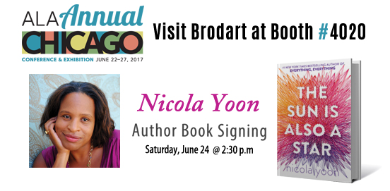 Visit Us at ALA in Booth #4020 in Chicago, IL